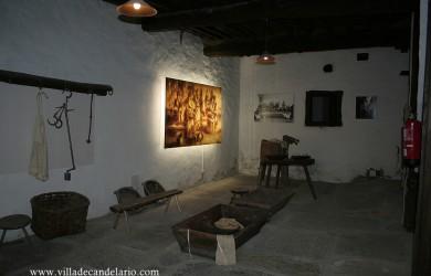 Museo Casa Chacinera de Candelario