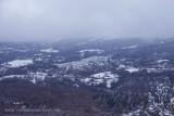invierno en Candelario