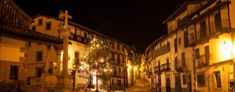 Navidad en Candelario