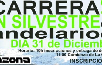 CARRERA SAN SILVESTRE CANDELARIO 2012