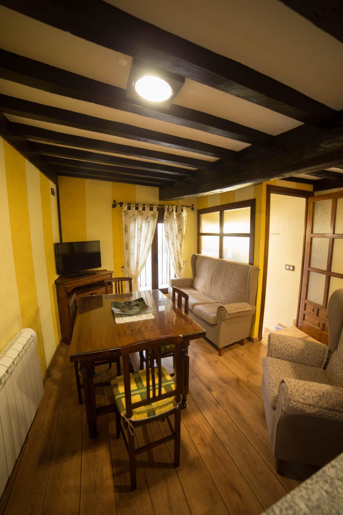 Informaci n turistica de candelario casa rural la regadera - Candelario casa rural ...