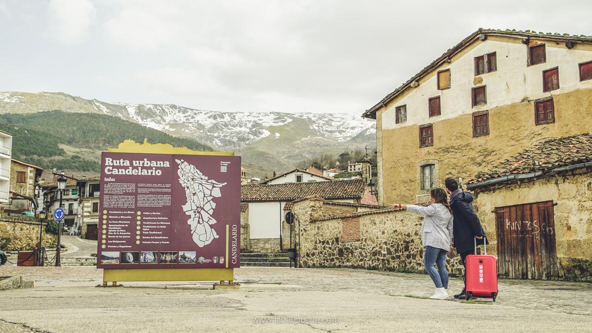 Villa de Candelario-7